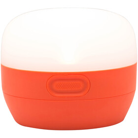 Black Diamond Moji Lampe, vibrant orange